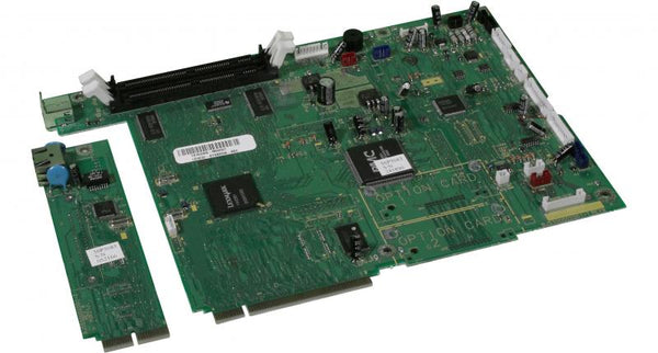 Depot International Remanufactured Lexmark T632N System Board, Network