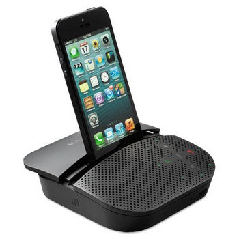 P710e Mobile Speakerphone, Black