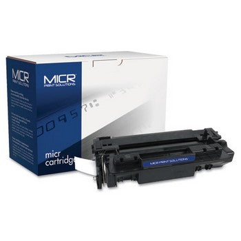 MICR 11AM Black Toner Cartridge