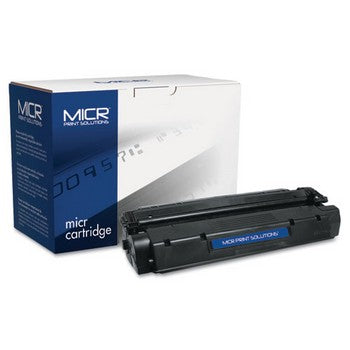 MICR 15AM Black Toner Cartridge