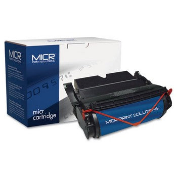 MICR 522LM Black, Extra High Yield Toner Cartridge