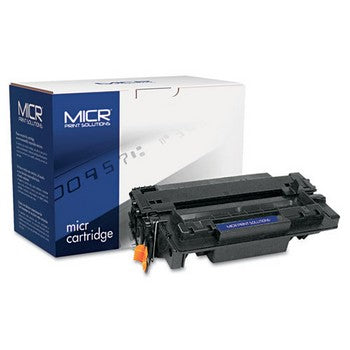 MICR 55AM Black Toner Cartridge