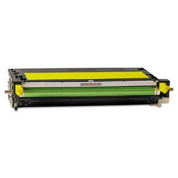 Media Sciences 39414 Yellow Toner Cartridge