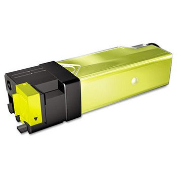 Media_Sciences 40092 Yellow, High Yield Toner Cartridge