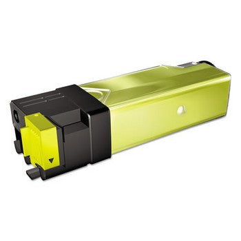 Compatible Media Sciences 41080 Yellow, High Yield Toner Cartridge