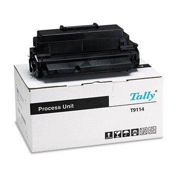 Mannesmann_Tally 84550 Black, High Capacity Toner Cartridge