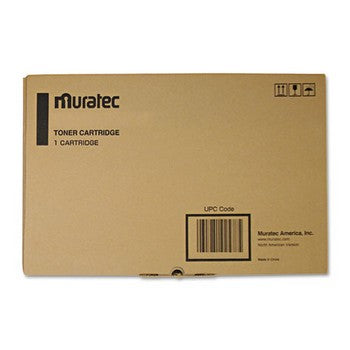 Compatible Muratec TS2030 Black Toner Cartridge