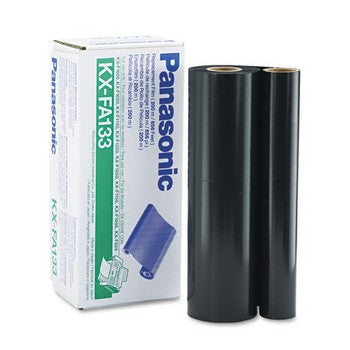 Panasonic KX-FA133 1 Roll Thermal Roll, Panasonic KXFA133