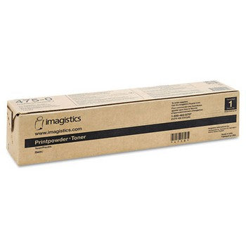 Pitney Bowes 4776 Yellow Toner Cartridge