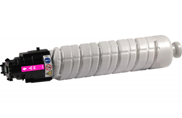 CIG Remanufactured Cyan Toner Cartridge for Ricoh 821108