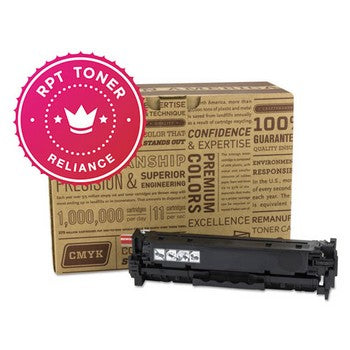 Reliance (HP 305A) Remanufactured Magenta, Standard Yield (Reliance) Toner Cartridge, Reliance RPT/CE413A