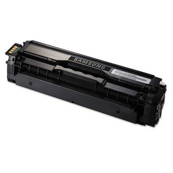 Samsung CLTK504S Black Toner Cartridge