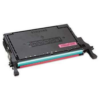 Samsung CLT-M508L Magenta, High Yield Toner Cartridge, Samsung CLTM508L