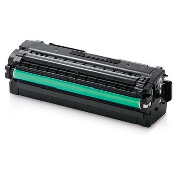 Samsung CLTY506L Yellow Toner Cartridge