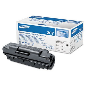 Samsung MLTD307E Black, Extra High Yield Toner Cartridge