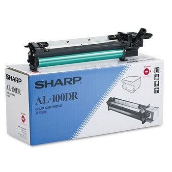 Sharp AL-100DR Black Drum, Sharp AL100DR