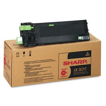 Sharp AR-202NT Black Toner Cartridge, Sharp AR202NT