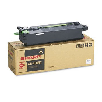 Sharp AR-450NT Black Toner Cartridge, Sharp AR450NT