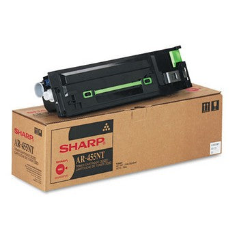 Sharp AR-455NT Black Toner Cartridge, Sharp AR455NT
