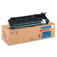 Sharp AR-C26TCU Cyan Toner Cartridge, Sharp ARC26TCU