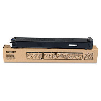 Sharp MX-31NTBA Black Toner Cartridge, Sharp MX31NTBA