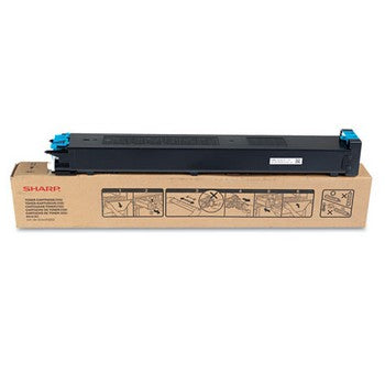 Sharp MX-31NTCA Cyan Toner Cartridge, Sharp MX31NTCA