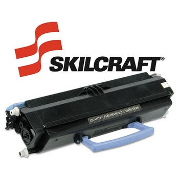 Compatible SKILCRAFT SKL-D1700 Black, High Yield Toner Cartridge