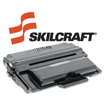 Compatible SKILCRAFT SKL-D2335 Black, High Yield Toner Cartridge