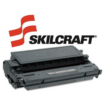 Compatible Canon E40 Black, High Yield Toner Cartridge, SKILCRAFT SKL-E40