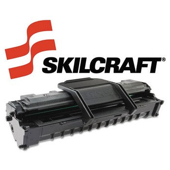 Compatible Samsung ML-2010D3 Black, Standard Yield Toner Cartridge, SKILCRAFT SKL-ML2010