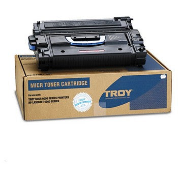 Compatible Troy 0281081001 Black Toner Cartridge