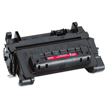 Compatible Troy 0281300001 Black Toner Cartridge