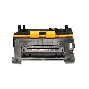 Compatible Troy 0281300500 Black Toner Cartridge