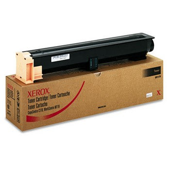 Xerox 006R01179 Black Toner Cartridge