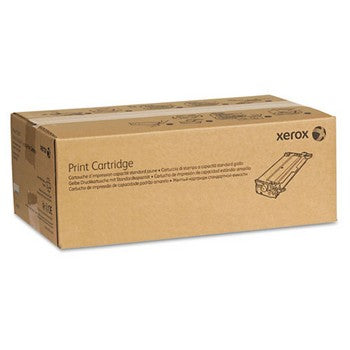 Xerox 006R01185 Black, Standard Yield Toner Cartridge, Xerox 006R01185