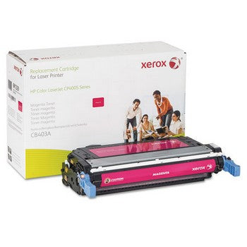 006R01329 Replacement Toner for CB403A (642A), Magenta