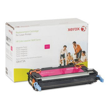 006R01341 Replacement Toner for Q6473A (502A), Magenta