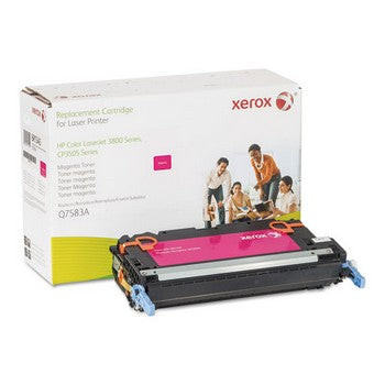 006R01345 Replacement Toner for Q7583A (503A), Magenta