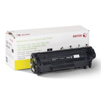 006R01414 Replacement Toner for Q2612A (12A), Black