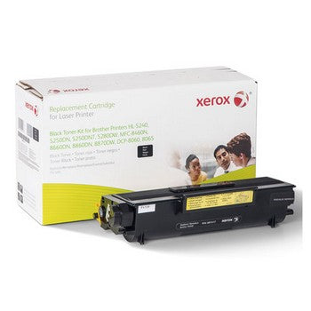006R01417 Remanufactured TN550 Toner, Black