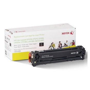 006R01439 Replacement Toner for CB540A (125A), 2500 Page Yield, Black