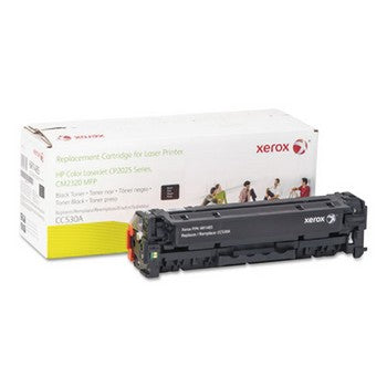 006R01485 Replacement Toner for CC530A (304A), 3500 Page Yield, Black