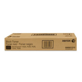 Xerox 6R1513 Black, Standard Yield Toner Cartridge, Xerox 6R1513