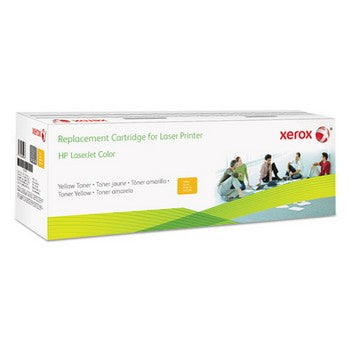 006R03254 Remanufactured CF382A (312A) Toner, 2800 Page-Yield, Yellow