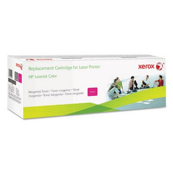 006R03255 Remanufactured CF383A (312A) Toner, 2800 Page-Yield, Magenta