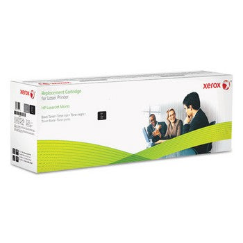 006R03323 Remanufactured CE255X (55X) High-Yield Toner, 21600 Page-Yield, Black