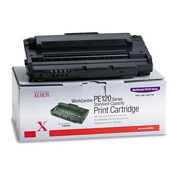 Xerox 013R00601 Black, Standard Yield Toner Cartridge