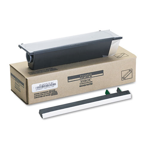 Xerox 106R404 Black, Standard Yield Toner Cartridge, Xerox 106R404