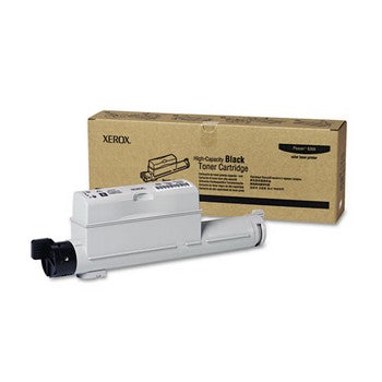 Xerox 106R01221 Black (High Yield) Toner Cartridge