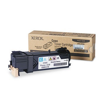 Xerox 106R01278 Cyan Toner Cartridge